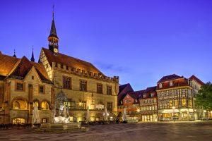 Coro e Orchestra Ghislieri a Gottingen