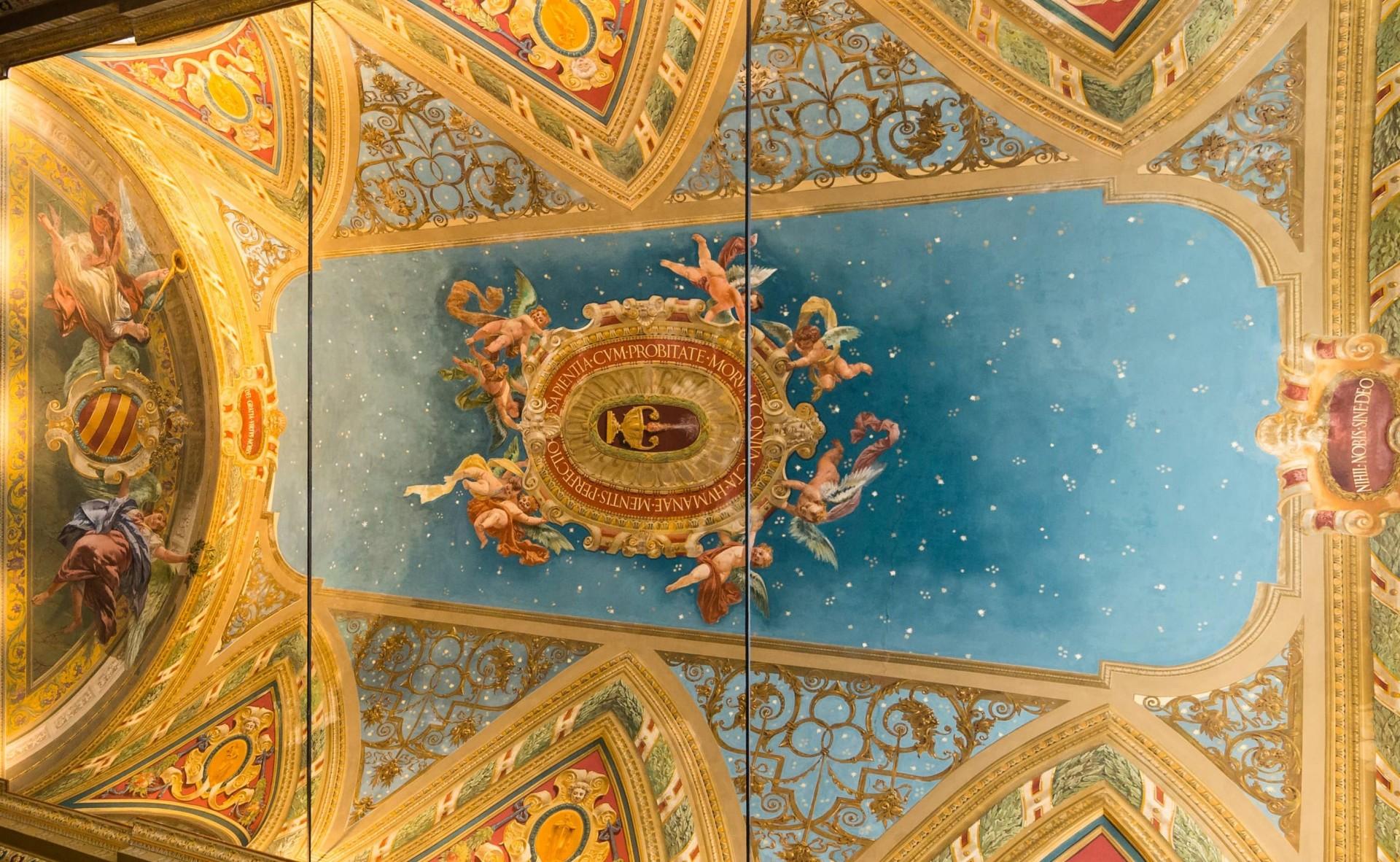 Salone San Pio Ghislieri