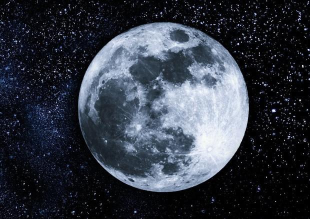 Frammenti di luna