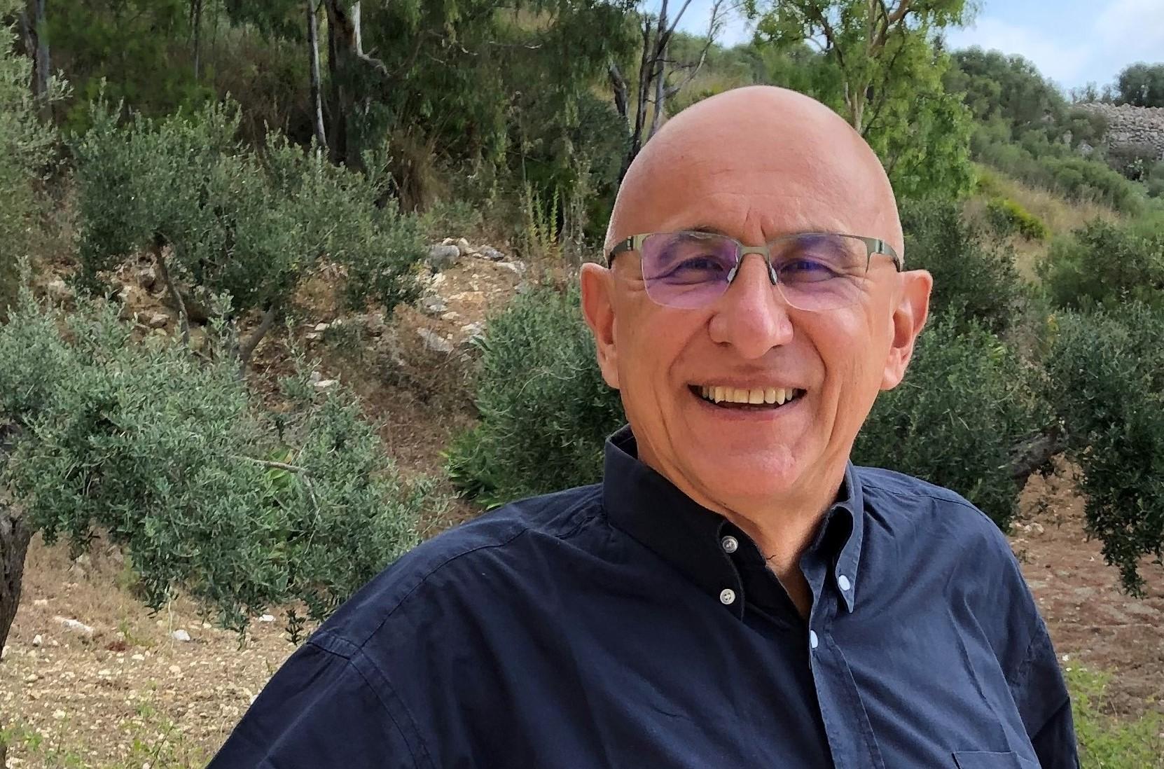 Stefano Zatti