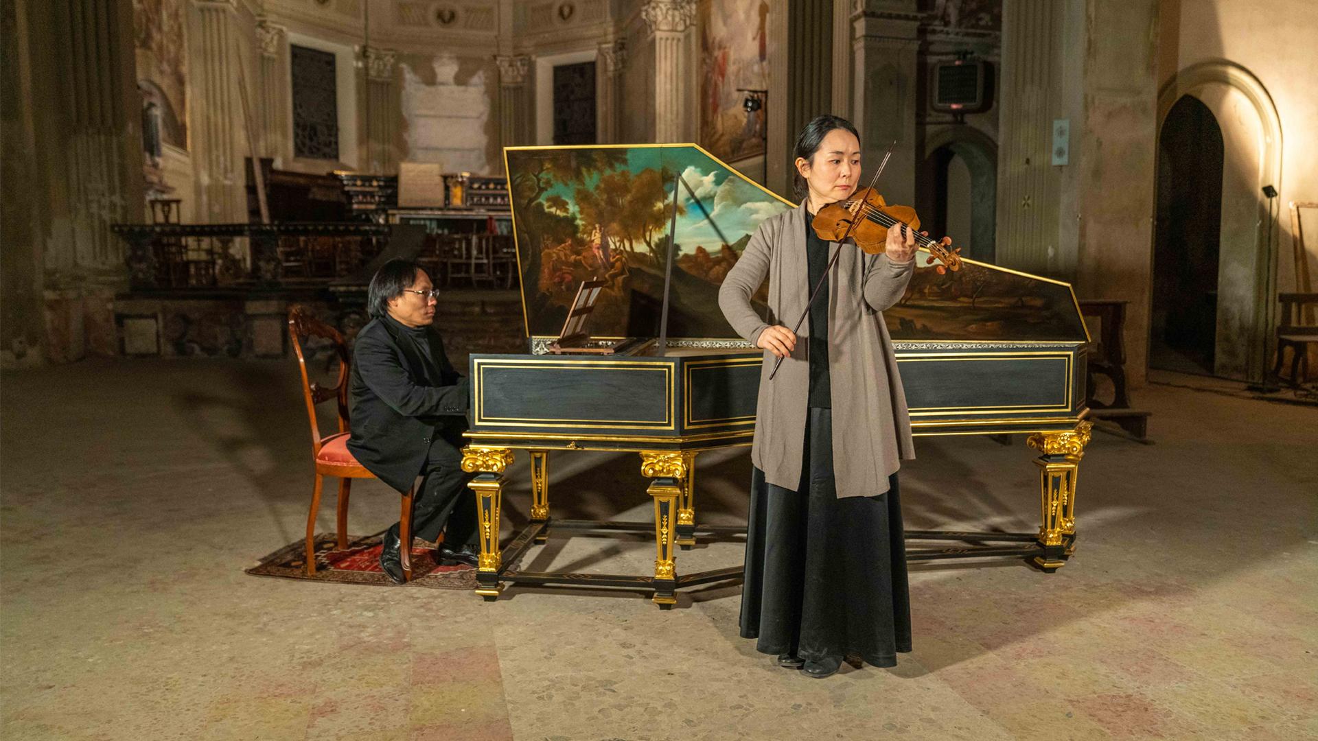 Bach Privato